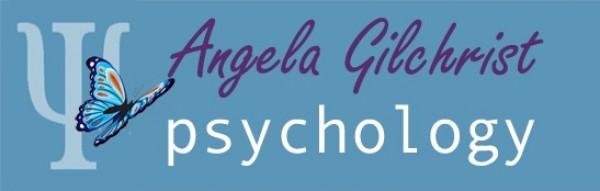 Angela Gilchrist Psychology