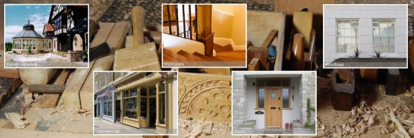 Newlands Joinery