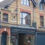 Lennox Cato Antiques