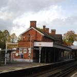 Otford Station