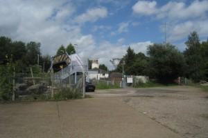 Penshurst Station