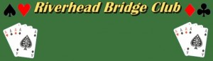 Riverhead Bridge Club