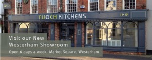 Ruach Kitchens