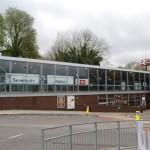 Sevenoaks Station