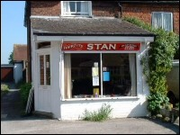 Stan of Otford