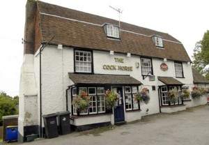 The Cock Horse Hildenborough