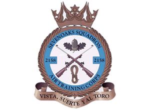 2158 (Sevenoaks) Squadron ATC
