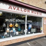 Avalon Music