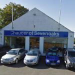 Chaucer Of Sevenoaks