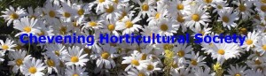 Chevening Horticultural Society