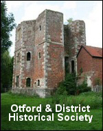 Otford and District Historical Society