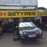 SE Tyres Sevenoaks