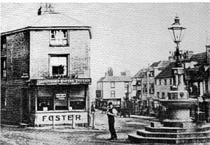 Sevenoaks Historical Society
