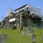 St Mary's Westerham Heritage Trust