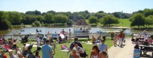 Swanley Park