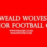 Weald Wolves Junior Football Club