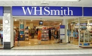 WHSmith Sevenoaks