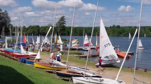 Chipstead Sailing Club