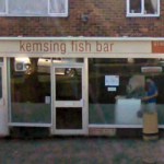Kemsing Fish Bar