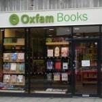 Oxfam Bookshop Sevenoaks