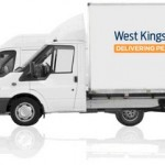West Kingsdown Couriers