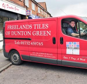 Freelands Tiles