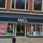 M and Co
