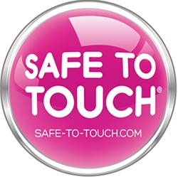 Safe To Touch