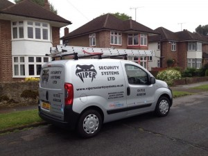 Viper Security Systems
