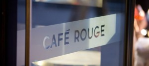 Cafe Rouge Sevenoaks