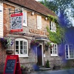 Chequers Inn Heaverham