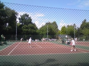 Chipstead Place Lawn Tennis Club