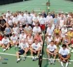 Hildenborough Tennis Club
