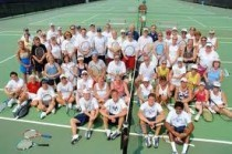 Hildenborough Tennis Club