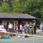 Ightham Tennis Club