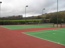 Kemsing Lawn Tennis Club