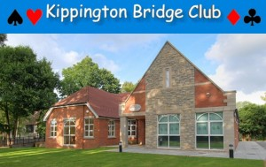 Kippington Bridge Club