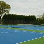 New Ash Green Tennis Club