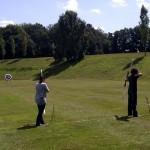 Sevenoaks Archery Club