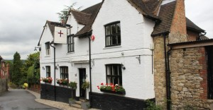 The George and Dragon Chipstead