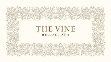 The Vine Restaurant Sevenoaks