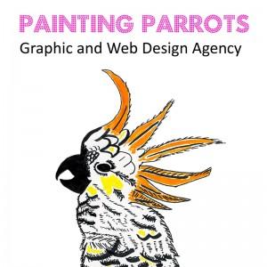 Painting Parrots