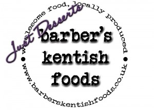 Barber's Kentish Foods