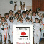 Edenbridge Judo Club