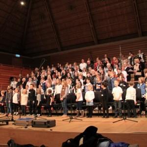 SingingNation Community Choir