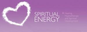 Spritual Energy Healing