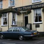 The Three Horseshoes Knockholt
