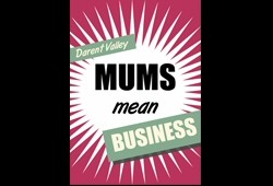 Darent Valley Mums Mean Business