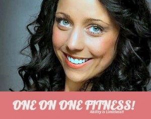 One on One Fitness, Sevenoaks