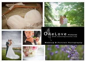 OneLove Pictures – Wedding & Portrait Photography